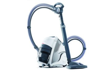 Polti PBEU0079 Unico MCV20 Allergy Multifloor Aspirateur