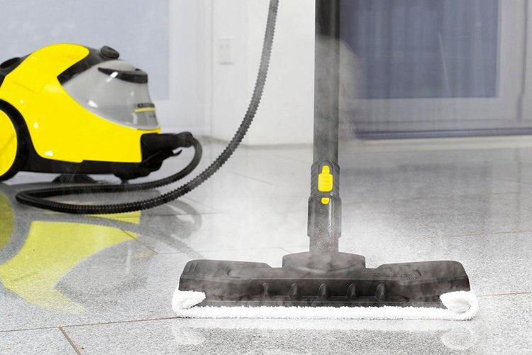 meilleur nettoyeur vapeur