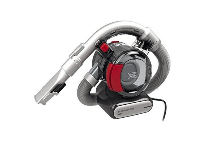 Black & Decker PD1200AV-XJ Dustbuster aspirateur