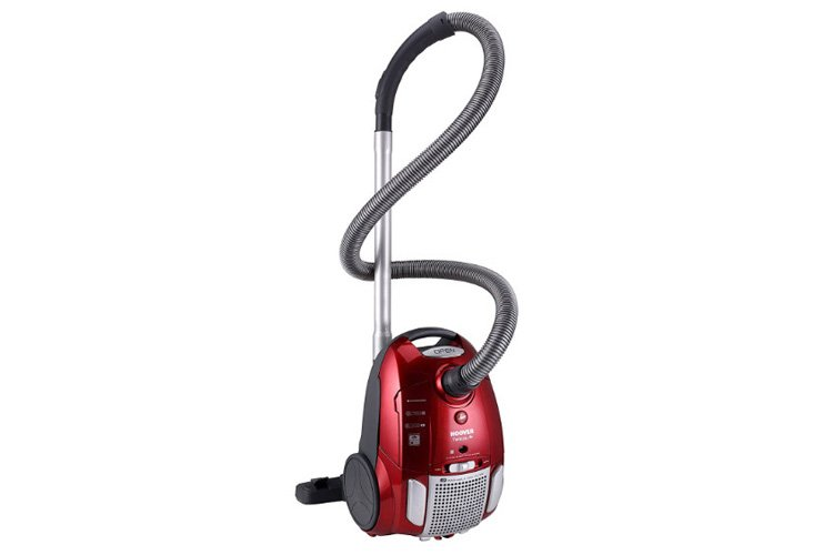 Hoover TE70 - TE75 test
